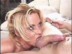 Jennifer Steele and Johnny Thrust
