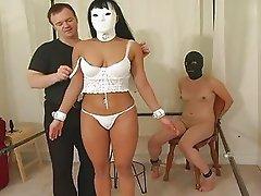 Bondage Fuck Dolls  3