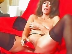 Slutty Kelly Pierced Deep By A Long Cock