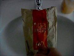 McDonald....ich liebe es!