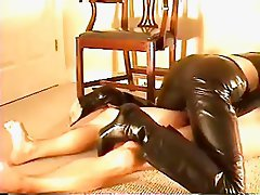 German leather Sex