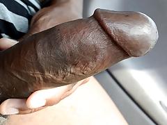 July 8th car mastrubation