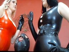 ashstray slave