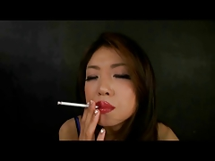 Smoking Fetish 80