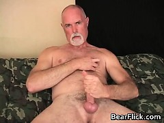 Manly stud Hart Caldwell wanking part6