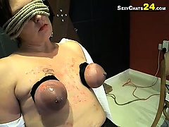 waxed tits on webcam bdsm on chats