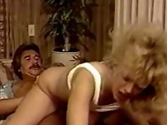 Samantha Strong  Busty Bombshell In Retro Fuck