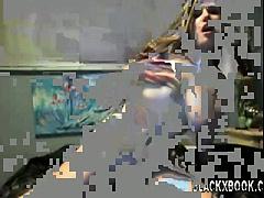 Eliza Rides Dildo - blackxbook-com.