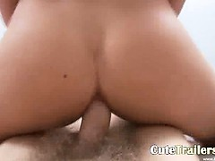 Tantric experience and deep ass sex