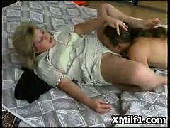 Explicit Sexy Cougar Twat Screwed Wild