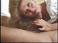 Mature blondie fuck