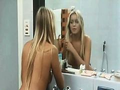 Here is compilation of hot Gloria Guida nude and topless