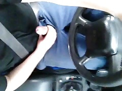 Driving cock out