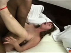 Dee's Anal Ese Part 1