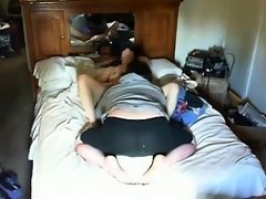 Cumming from oralsex on camera that is hidden