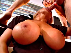 blonde experienced office beauty with big tits fucked.mp4
