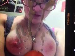 Slut gets what she deserves