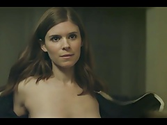 Kate Mara Nude Scene In House Of Cards  ScandalPlanet.Com