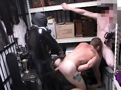 Straight partners on web cam jerk off gay porno Dungeon