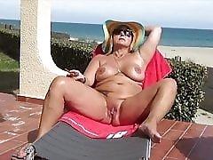 Milf Hot Ass