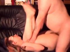 Fat Guy Fucks Ugly Slut