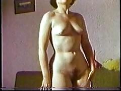 Terry VLC0479 Vintage tease
