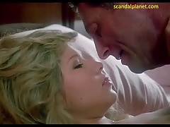 Pia Zadora Nude Sex In The Lonely Lady ScandalPlanet.Com