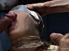 Asian fucking in the ass