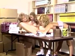 trinity loren lesbian