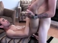 Young Kevin and Dylan Fuck