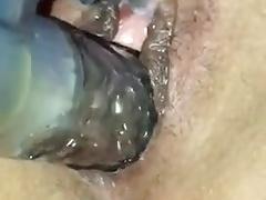 Masturbazione con vibratore speciale xx