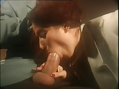 Beautiful retro German Couple having very nice Sex