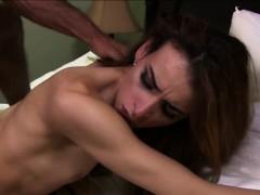 TS Savannah loves to go anal