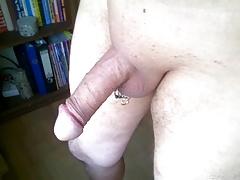 swinging cock