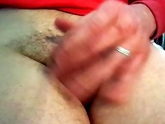 play with my small cock