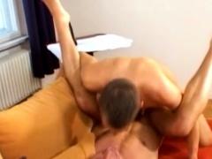 Gay jock bareback fucked
