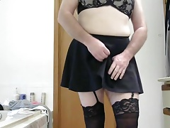 cd short skirt cum.mp4