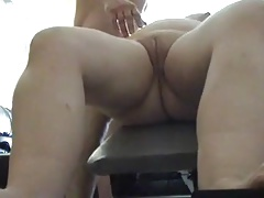 CHUBBY WORKOUT FUCK
