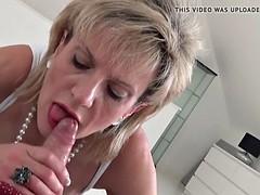british lady sonia suck her friends son big cock