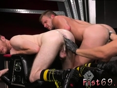 Gay 6 porn clip Seamus O' Reilly is stacked on top of