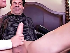 erotique tv - sexy april brookes banged by eric john live
