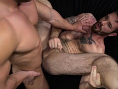 Bromo - Damien Stone with Devin Vex at Choose