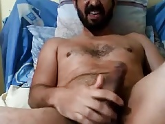 Another turkish strocking