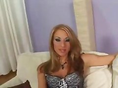 Julia Taylor POV Sodomy Session