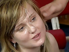 German facial