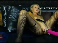 Hot Anal Fuck Machine Pussy Fisting