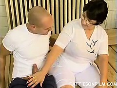 Hot Mature Plumper Sue